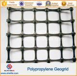 (15*15kn/m), el polipropileno PP Biaxial Bx Geogrids