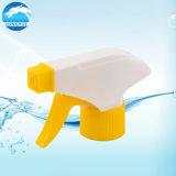 Pulverizador de gatilho de plástico para líquido