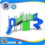 コンパクトな住宅の屋外の運動場装置シンガポール(YL55486)