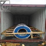 Goldlack-Vollkommenheits-elektrolytischer Zinnblech-Stahl
