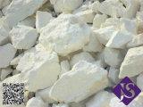 De hoge Bleekheid China waste Klei/Gecalcineerde Porseleinaarde voor Ceramisch met Beste Kwaliteit