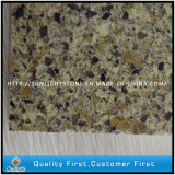 Fester künstlicher natürlicher Quarz-Oberflächenstein für Platten und Fliesen