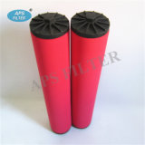 Substitua o tubo de Aps no elemento do filtro de óleo da linha Omf3000
