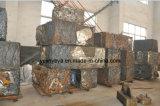 Preiswerte horizontale Ballenpresse für Eisen-Schnitzel-Presse