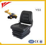 Portée hydraulique de chariot élévateur de suspension de revêtement en PVC (YS3)