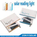 Портативный солнечного света для дома/Кемпинг/солнечной лампой для чтения
