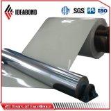 Buen precio razonable de Ideabond bobina de lámina de aluminio