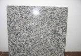 Плитки гранита G623 Bianco Sardo сляб гранита серой бета белый