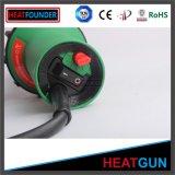 Soldador de PVC de ar quente de 3400W (CE)