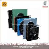 Condensatore di rame raffreddato aria CD di serie