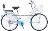 女性のためのCT26yh802 26inchの鉄骨フレーム都市バイク
