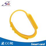 De kleurrijke Aangepaste Manchet 13.56MHz RFID van het Ontwerp 125kHz