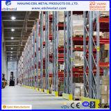 Racking convenzionale del pallet del magazzino di standard Q235 di vendita calda