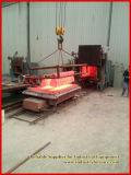 熱処置のための電気Tempering Furnace
