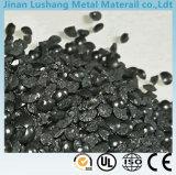 L'acciaio della molla per pulizia della sabbia del pezzo fuso e la ruggine che rimuove l'aumento del trattamento di superficie dello spruzzo prima/hanno temperato la granulosità dell'acciaio di Sorbite/G12/2.0mm/o della martensite