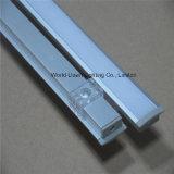 Profil 2016 en aluminium de lumière de bande de DEL (WD-A56)