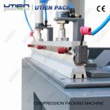 Deux cylindres travaillant compressez la machine d'emballage sous vide (YS-700/2)