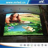 Mrled P10, P16 che fa pubblicità allo schermo di visualizzazione del LED (IP65)