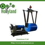 Beschichtet u. prägten Aluminiumring (HLA1012)