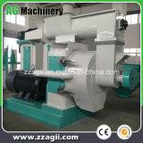 Anneau de la Chine Fabricant meurent de la biomasse Pellet de granulés de bois Mill de sciure de bois pour la vente de la machine