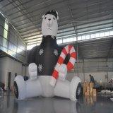 صاحب مصنع يبيع قابل للنفخ يعلن منتوجات, رسم متحرّك قابل للنفخ [تلتثبّيس] ([كت-037])