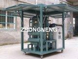 Pianta Zyd-S-100 di rigenerazione dell'olio usata disidratazione dell'olio isolante del purificatore di olio del trasformatore di qualità