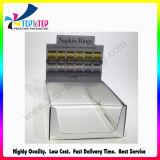 По конкурентоспособной цене полезным оптовой косметический продукт бумаги подставка для дисплея