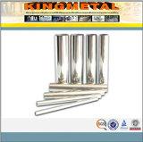 ASTM A312 Tp348h tubos sem costura em aço inoxidável