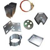 Revestimiento en polvo personalizada estampado de lámina metálica fabricación y soldadura parte