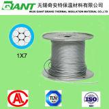 스테인리스 Steel Wire Rope 1X7