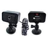 Sistema di allarme di affaticamento del driver di unità d'avvertimento dell'automobile della ricevente di video dell'allarme