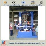 Strumentazione di ricostruzione del pneumatico, macchina per la rigenerazione di pneumatici fredda utilizzata della gomma