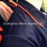Qualitäts-Polyester-Zoll sublimierte Polo-Hemden