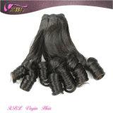 Новые типы волос прибытия продают Unprocessed бразильские естественные волос оптом
