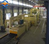 Q69 het Vernietigen van het Schot van de Structuur van het Staal Machine
