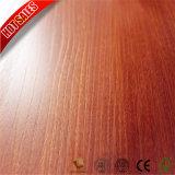 Hersteller-grosse Lot-dunkler Apple-Holz-Laminat-Kristallbodenbelag