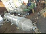 500kg / H Línea de Jabón Producción de Buena Calidad