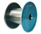 400mmの二重フランジの高速度鋼のケーブルドラム