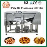 Fábrica de alimentar o processamento de óleo de palma máquina de Filtro de Óleo