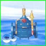 Valvola di regolazione idraulica di flusso della valvola di regolazione di flusso