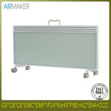 Calefator de vidro portátil da sala de visitas