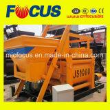 Mezclador concreto de Js1000 1000L con precio bajo