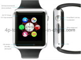Bluetooth Smart montre téléphone avec la carte SIM Card-Slot pour Android A1