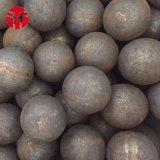шарик 50mm меля стальной для шахт утюга