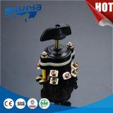 Commutateur rotatif de tour pour l'Electromotor (Hz10-10/3P)
