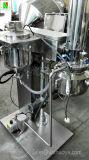 Machine émulsionnante de laboratoire chimique de vide