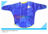 48*48cm Water Proof Childrens Artist Aprons und Overal