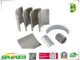 38uh Nedoymiumの磁石、希土類磁石、ニッケルのコーティング