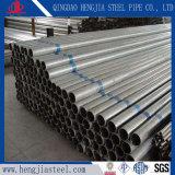 La norme ASTM A688 tube soudés en acier inoxydable