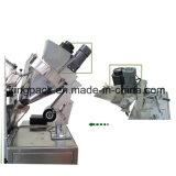 Automatische Quetschkissen-Puder-Hochgeschwindigkeitsverpackungsmaschine